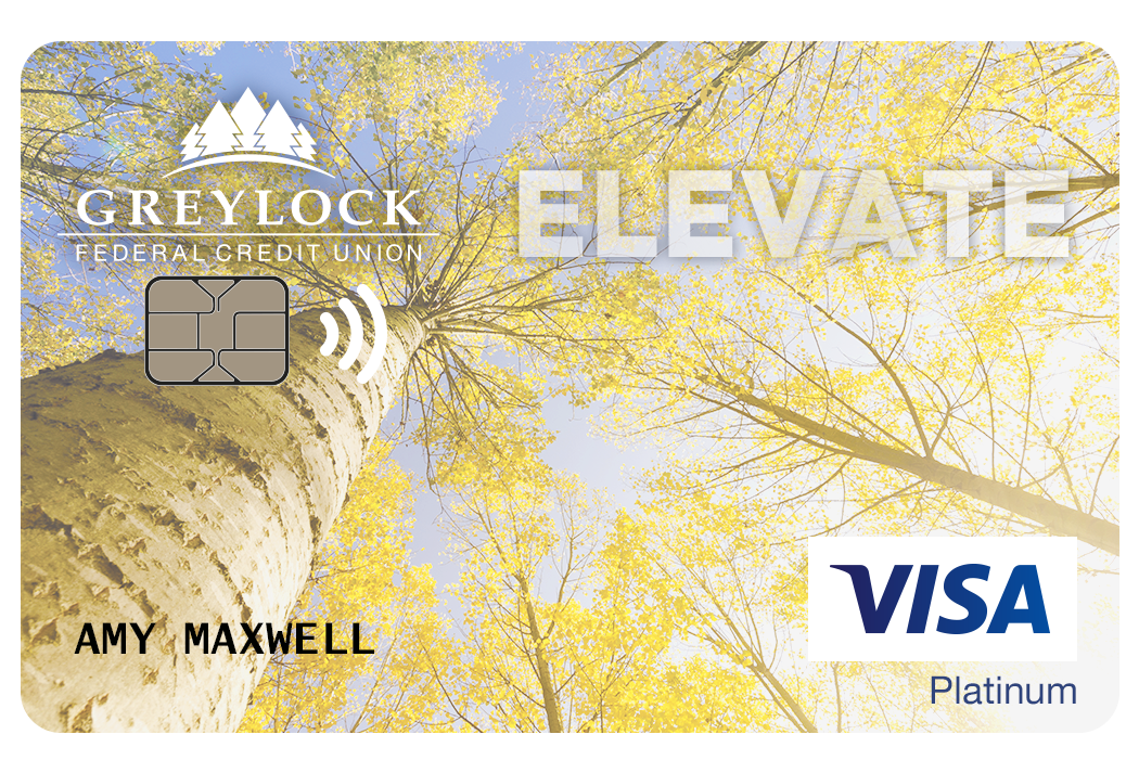 greylock secured credit card